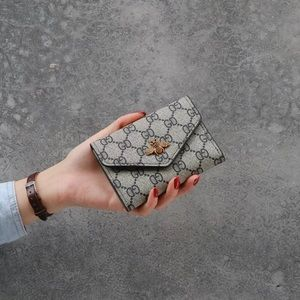 Wallet, Money Holder, Card Holder, Pocket Wallet for Women